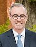 Bill Flanagan's photo - President of University of Alberta