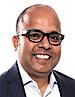 Bipul Sinha's photo - Co-Founder & CEO of Rubrik