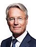 Bjorn Rosengren's photo - President & CEO of ABB