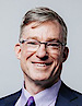 Blake Moret's photo - Chairman & CEO of Rockwell Automation