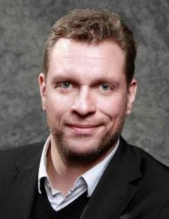 Bo Gyldenvang's photo - CEO of Tacton