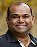 Bobby Balachandran's photo - President & CEO of Exterro