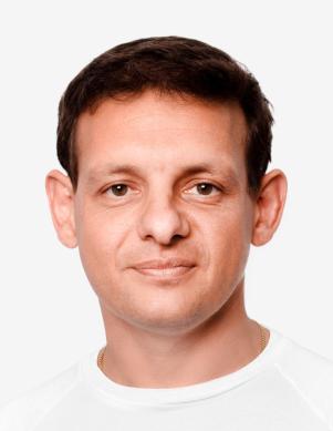 Borya Shakhnovich's photo - CEO of SignNow
