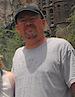 Brad Hosler's photo - President of Cafe Courier