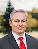 Brad Johnson's photo - President & CEO of Ultra Petroleum