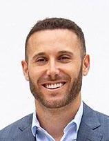 Brandin Cohen's photo - Co-Founder & CEO of Liquid I.V.