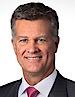 Brett White's photo - Chairman & CEO of Cushman & Wakefield