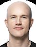 Brian Armstrong's photo - Co-Founder & CEO of Coinbase