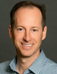 Brian Dye's photo - CEO of Corelight