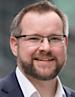 Brian Hills's photo - Interim-CEO of The Data Lab