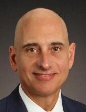 Bruce Fafard's photo - CEO of MOSH