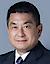 CJ Wang's photo - CEO of Frontier Biotech