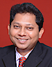 C Manivannan's photo - President of Suma Soft