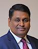 C Vijayakumar's photo - President & CEO of HCL