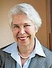 Carol Christ's photo - Chancellor of University of California Berkeley