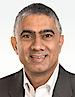 Chandu Visweswariah's photo - President & CEO of Utopus Insights