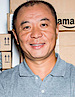 Charles Cao's photo - CEO of ECMS International Logistics Limited