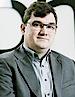 Charles Ginnerskov's photo - CEO of ipnordic