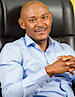 Charles Molapisi's photo - CEO of MTN Zambia
