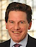 Charlie McCurdy's photo - CEO of Informa Exhibitions