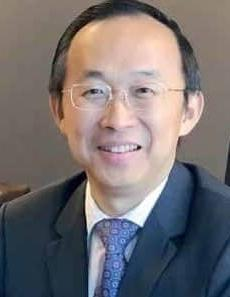 Chen Zhiqiang's photo - Chairman & CEO of Nuctech