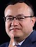 Cheng Peng's photo - CEO of Navinfo