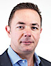 Chris Cheyne's photo - General Manager of Goldman Travel