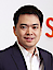 Chris Feng's photo - CEO of Shopee Southeast Asia Limited