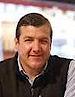 Chris Fuqua's photo - CEO of B.GOOD