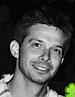Chris Halaschek's photo - Founder of Hashgo