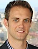 Chris Hitchen's photo - Co-Founder of Getprice