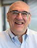 Chris James's photo - CEO of Scaled Agile