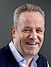 Chris Weston's photo - CEO of Aggreko, PLC