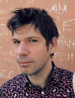 Christian Dvorak's photo - CEO of Snafflz