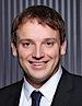 Christian Klein's photo - CEO of SAP