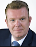 Christian Meunier's photo - CEO of FCA US LLC