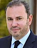 Christophe Lecourtier's photo - CEO of Business France