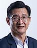 Chun Li's photo - CEO of Lazada Indonesia