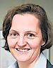 Claire Waysand's photo - CEO of ENGIE