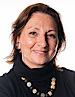 Claudia Zylberberg's photo - President & CEO of Akron Biotech