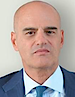 Claudio Descalzi's photo - CEO of Eni