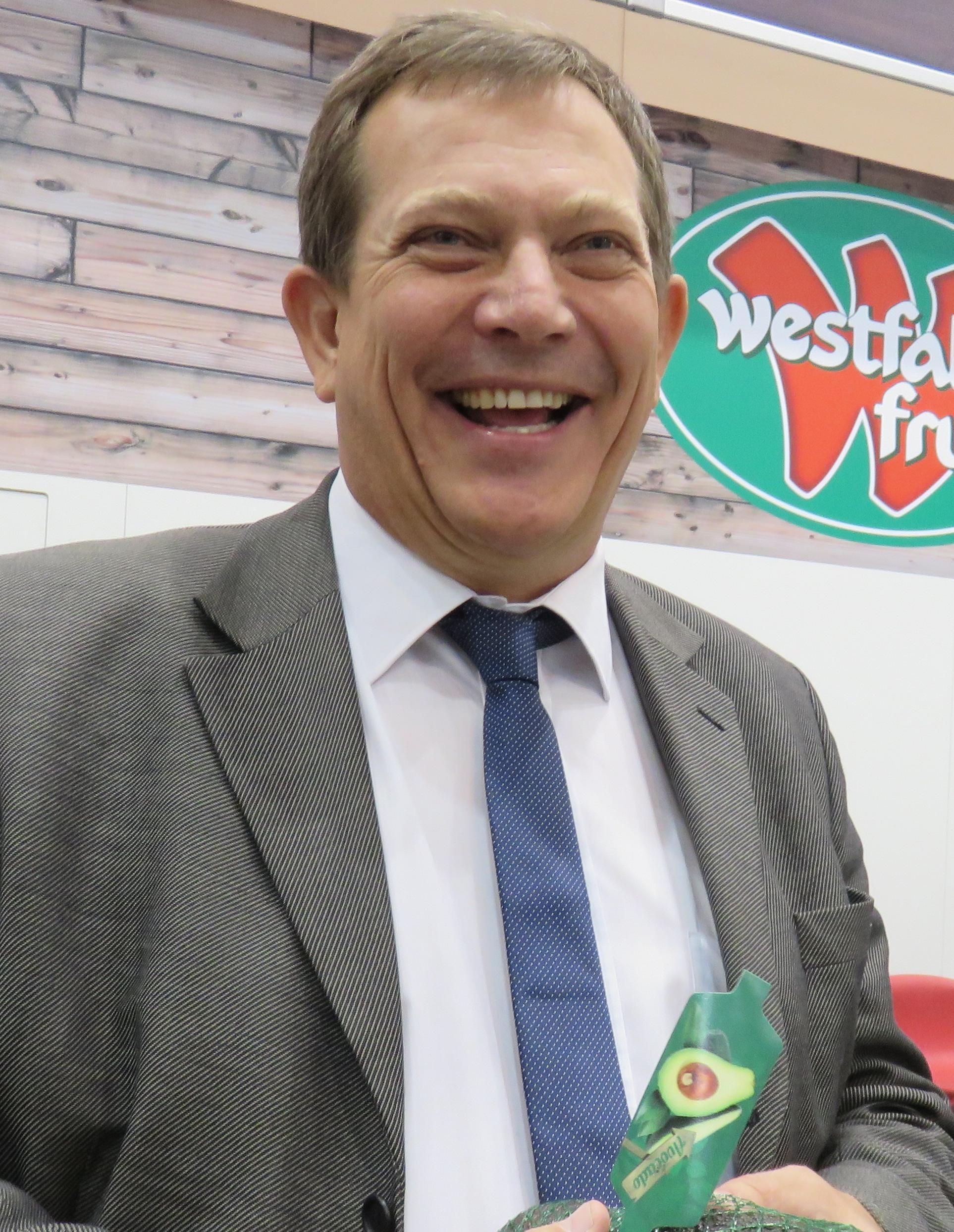 Westfalia Fruit Competitors, Revenue and Employees - Owler
