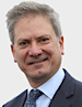Clive Selley's photo - CEO of Openreach