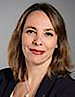 Clotilde Delbos's photo - Interim-CEO of Renault