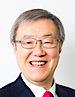 DEGUCHI Haruaki's photo - President of Ritsumeikan Asia Pacific University