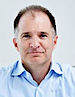 Dan Clark's photo - CEO of IBH