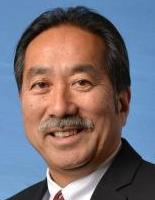 Dan Nomura's photo - President of Canfisco