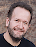 Daniel Berg's photo - CEO of Gorilla Logic