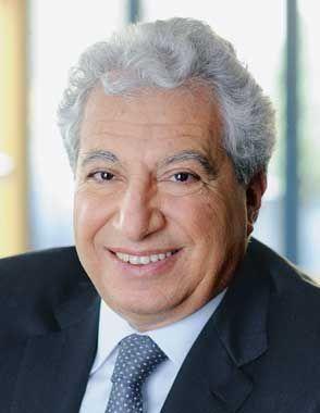 Daniel Harari