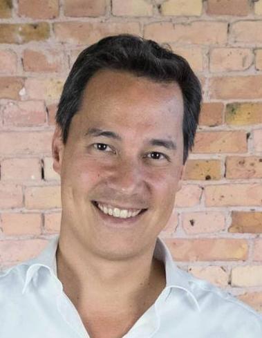 Daniel Nathrath's photo - Co-Founder & CEO of Ada Health